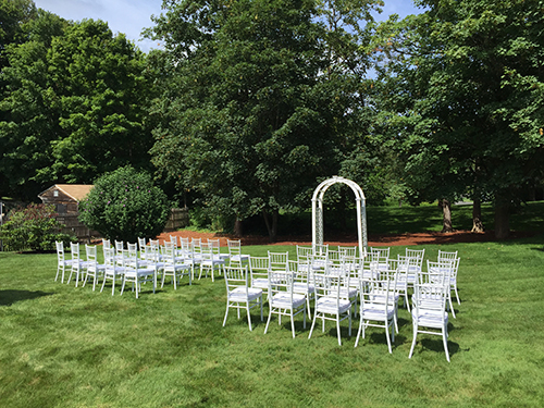 wedding reception chair rentals rentals jc events deco