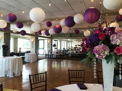Marblehead TentEvent Party Rentals Gallery Page Serving