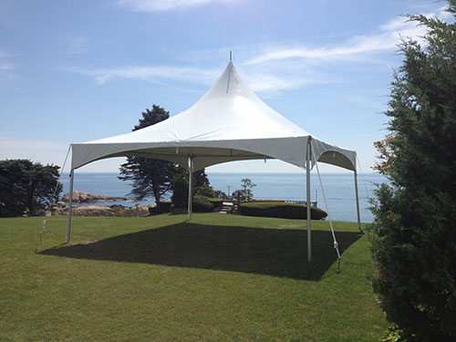 Marblehead Tent::Event & Party Rentals  Provides Tent Rental, Table