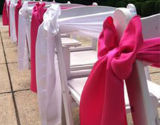 white folding chair rental & Marblehead Tent new rental items: Dance floor rental chair rental ...