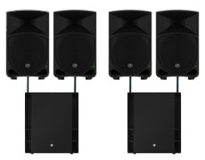 Marblehead Tent::Event & Party Rentals Provides Sound System